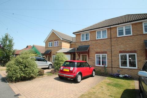 2 bedroom semi-detached house to rent - Falmouth Road, Chelmsford