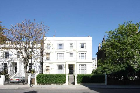 Pembridge Villas Notting Hill W11 2su Studio 163 1 018