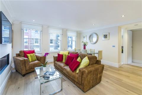 2 bedroom flat to rent - South Molton Street, Mayfair, London, W1K