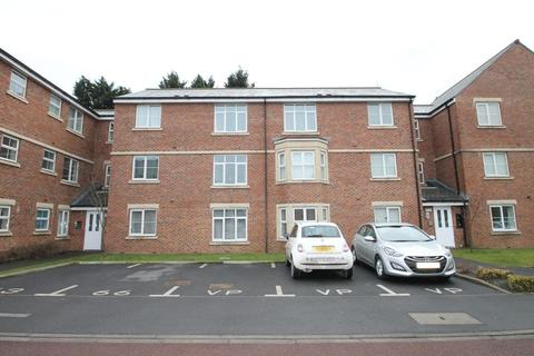 2 bedroom apartment to rent - Dorman Gardens, Linthorpe, Middlesbrough, TS5 5DS