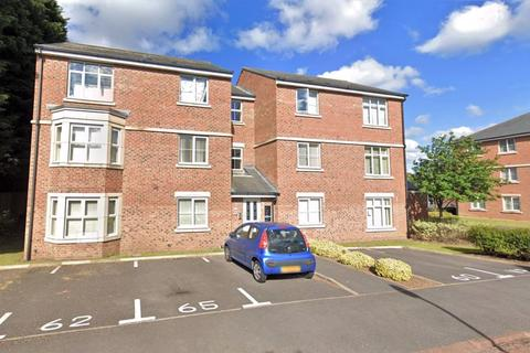 2 bedroom apartment to rent - APPLY VIA VIDEO TOUR Dorman Gardens, Linthorpe, Middlesbrough, TS5 5DS