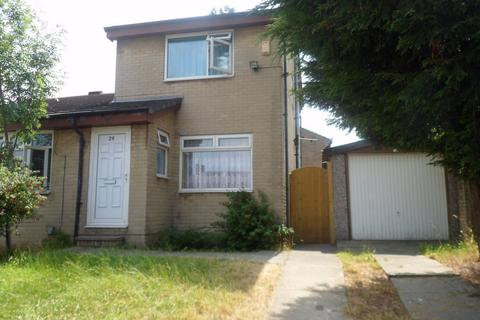 2 bedroom semi-detached house to rent - Mayfair, Little Horton, Bradford, West Yorkshire