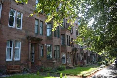 2 bedroom flat to rent - Woodcroft Avenue , Flat 2/1, Broomhill, Glasgow, G11 7HY