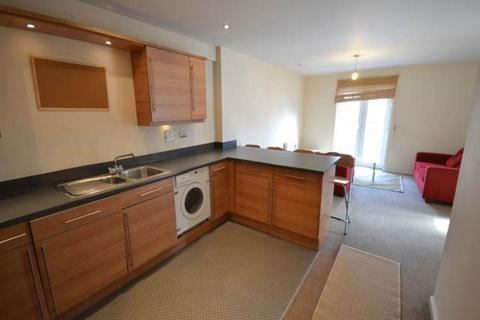 4 bedroom apartment to rent - Rialto Building, Melbourne Street, Newcastle upon Tyne NE1