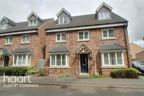 5 bedroom detached house to rent - Green Lane, Red Lodge