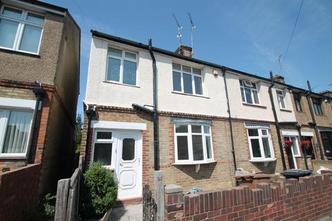 3 bedroom end of terrace house to rent - Bishop Road, Chelmsford