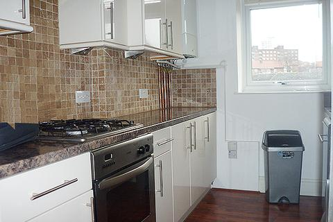 2 bedroom flat to rent - Kinveachy Gardens, London, SE7
