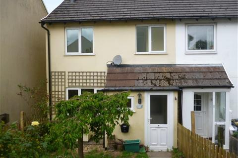 3 bedroom end of terrace house to rent - Furze Park Road, Bratton Fleming, Barnstaple, EX31 4TA