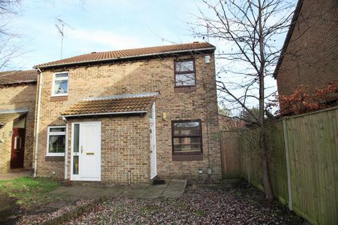 2 bedroom end of terrace house for sale - The Delph, Lower Earley, Reading, Berkshire, RG6