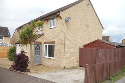 3 bedroom semi-detached house to rent - Cosmeston Drive, Penarth,
