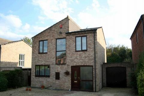 4 bedroom detached house to rent - Barlow Close Wheatley Oxford