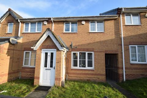 3 bedroom terraced house to rent - Everside Drive, Cheetwood, Manchester, M8 8ES