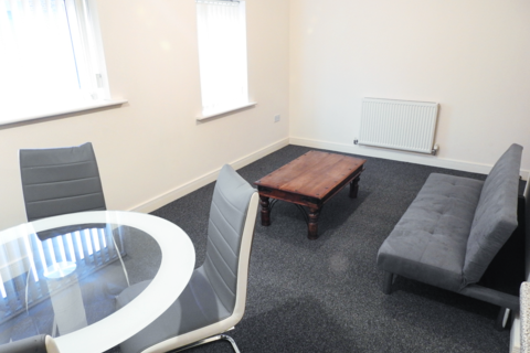 1 bedroom apartment to rent - The Gateway, Reed Street, HU2