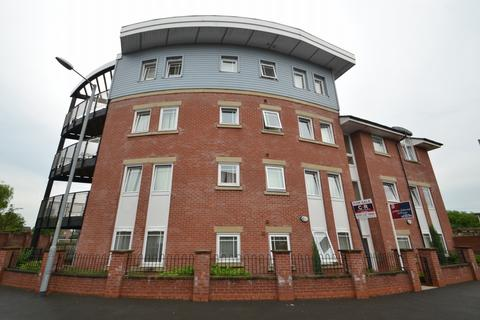 2 bedroom apartment for sale - Drayton Street, HUlme, Manchester, M15 5LL