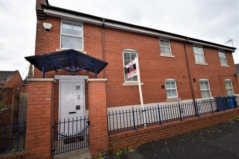 3 bedroom property to rent - Boston Street Hulme, Manchester M15 5AY