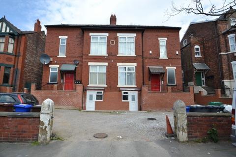 1 bedroom apartment to rent - Osborne Road, Levenshulme, Manchester, M19 2DT