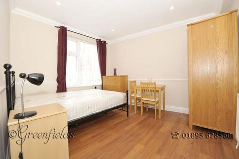 1 bedroom flat to rent - Victoria Road, Ruislip (ROOM AVAILABLE IN FLAT SHARE)