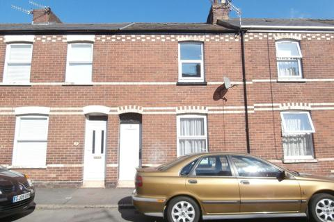 2 bedroom terraced house to rent - Exeter