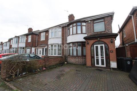 3 bedroom semi-detached house to rent - Gayton Avenue, Belgrave
