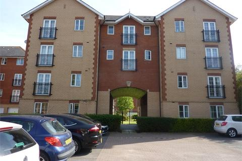 2 bedroom flat to rent - Seager Drive, Windsor Quay