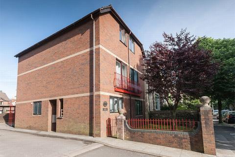 2 bedroom flat to rent - Severn Grove, Pontcanna, Cardiff