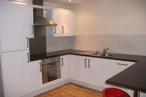 Studio to rent - Villency Court, Nottingham Road, Loughborough LE11