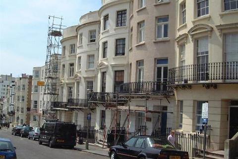 Studio to rent - Norfolk Square, Brighton