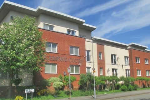 1 bedroom apartment to rent - Richmond Court, North George Street, M3 6DW