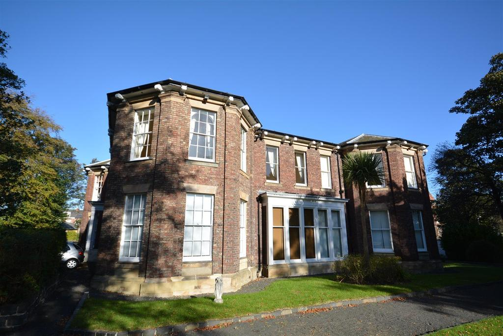 2 Bedrooms Apartment Flat for sale in Ryhope Road, Ashbrooke, Sunderland