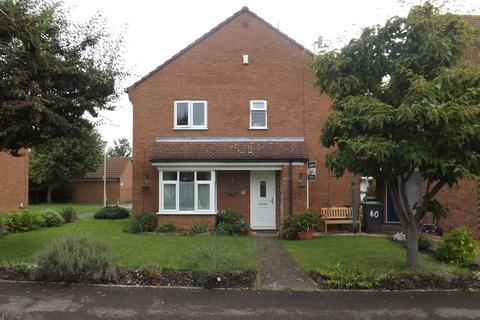 2 bedroom property to rent - Ryswick Road, Kempston, MK42