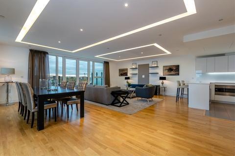 3 bedroom apartment to rent - Flotilla House, Battersea Reach