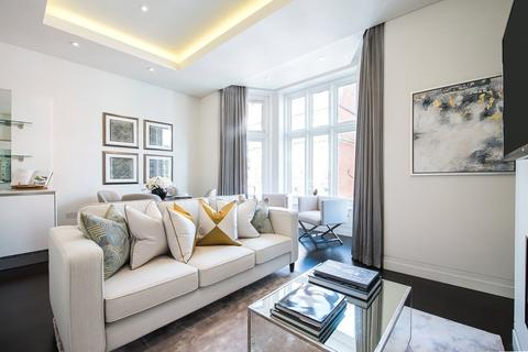 2 bedroom flat to rent - Green Street, London, W1K