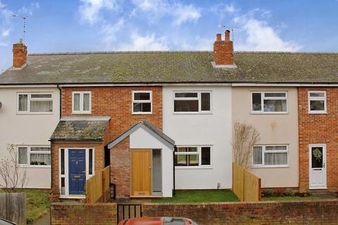 3 bedroom terraced house to rent - Magdalen Road, Oxford