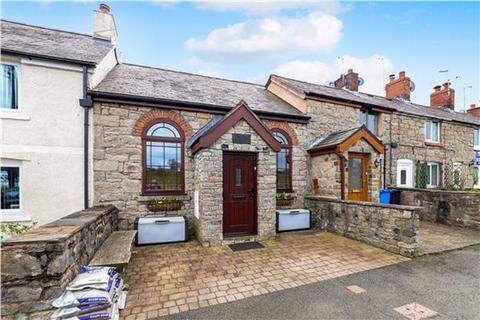 2 bedroom terraced house for sale - Brookhouse, Denbigh