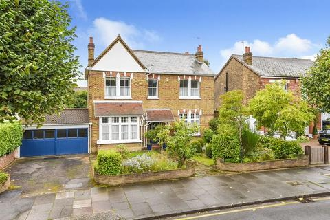 4 bedroom detached house for sale - Crescent Road sidcup