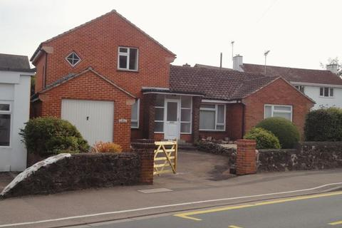 3 bedroom detached house to rent - Church Road, Alphington, Exeter