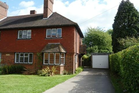 3 bedroom semi-detached house to rent - CHARCOTT