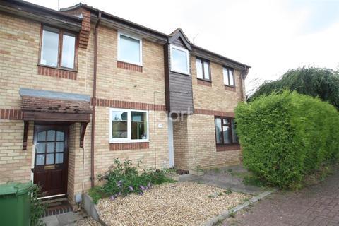 2 bedroom terraced house to rent - Lansdowne Walk