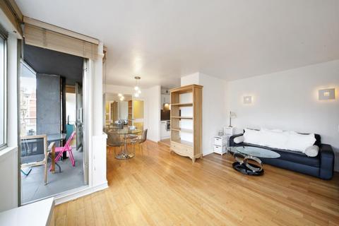 1 bedroom flat to rent - Heron Place, 9 Thayer Street, London, W1U