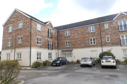 1 bedroom flat to rent - TEMPLE COURT, CENTRAL WAKEFIELD, WF1 5DH