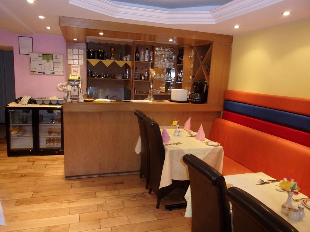 Indian Restaurant Harlech