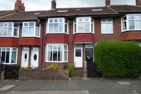 5 bedroom maisonette to rent - Moorfield, High West Jesmond, Newcastle upon Tyne NE2