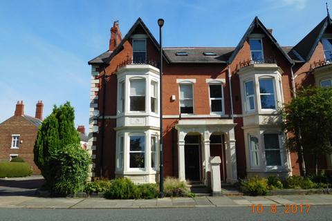 4 bedroom terraced house to rent - Moorfield, High West Jesmond, Newcastle upon Tyne NE2
