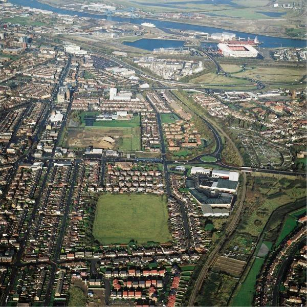 Land Commercial for sale in Hutton Road, Middlesbrough