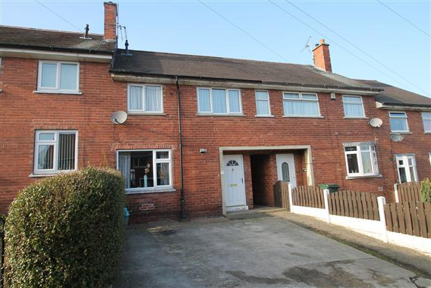 3 Bedrooms Terraced House for sale in Raybould Road, Kimberworth Park
