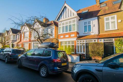 4 bedroom semi-detached house to rent - Gilpin Avenue, East Sheen, SW14