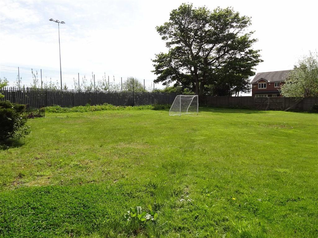Land Commercial for sale in Rear Of 108, Hawshaw Lane, Barnsley, S74