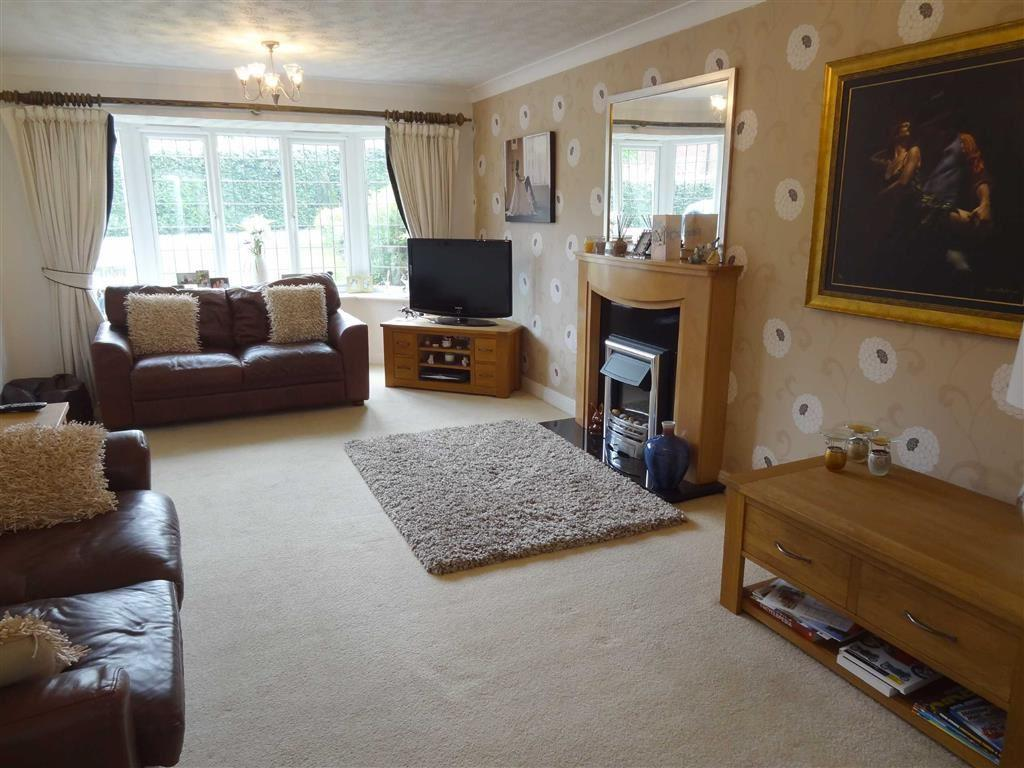 6 Bedrooms Detached House for sale in High Balk, Barnsley, S75