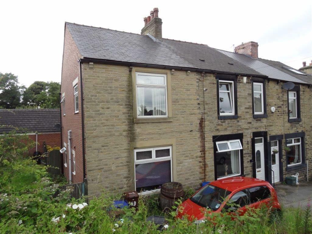 6 Bedrooms End Of Terrace House for sale in Tower Street, Barnsley, S70