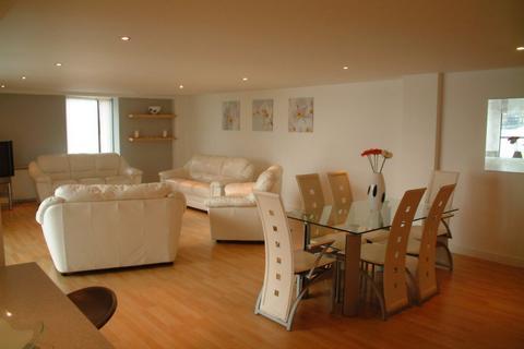 2 bedroom apartment to rent - Atlantic Wharf, Cardiff